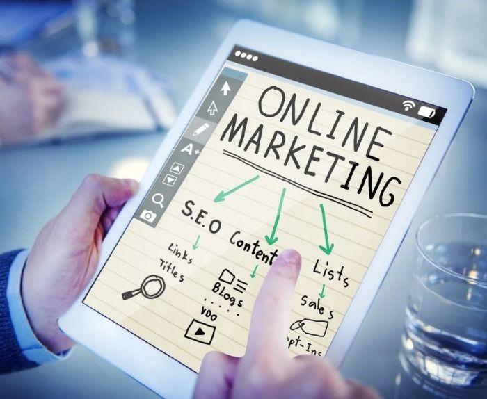 Type Digital Marketing Strategi - sycodigital | ello