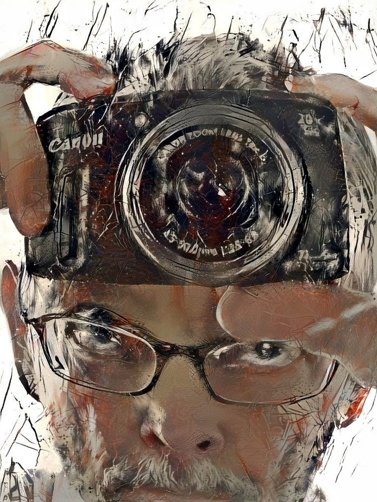 Secret [story] call photogenic - kenlong | ello