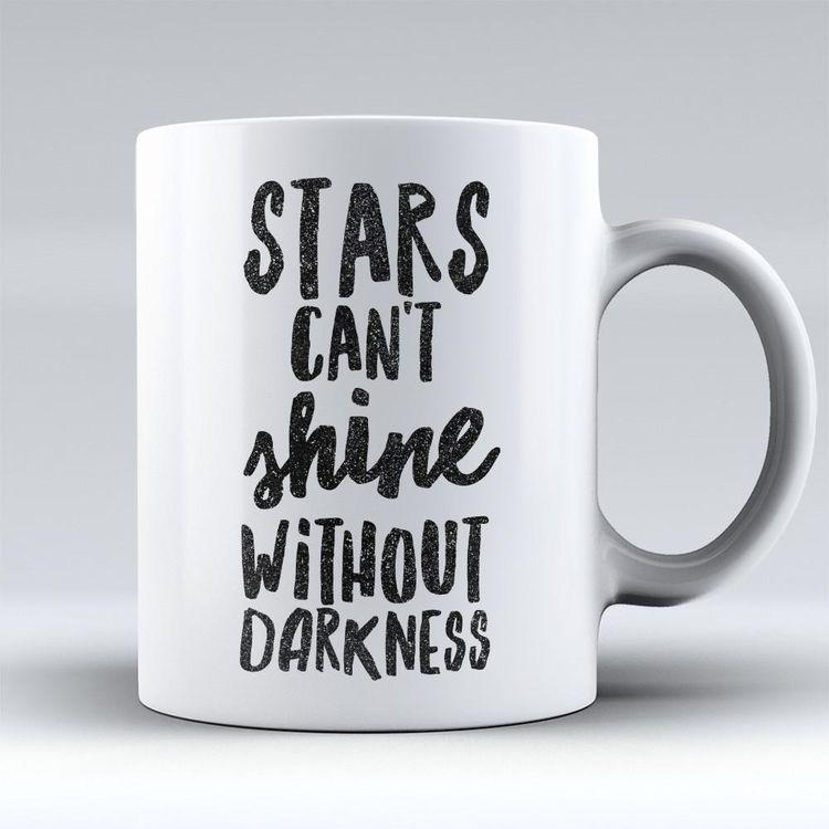 inspirational coffee mugs ideal - mugdom | ello