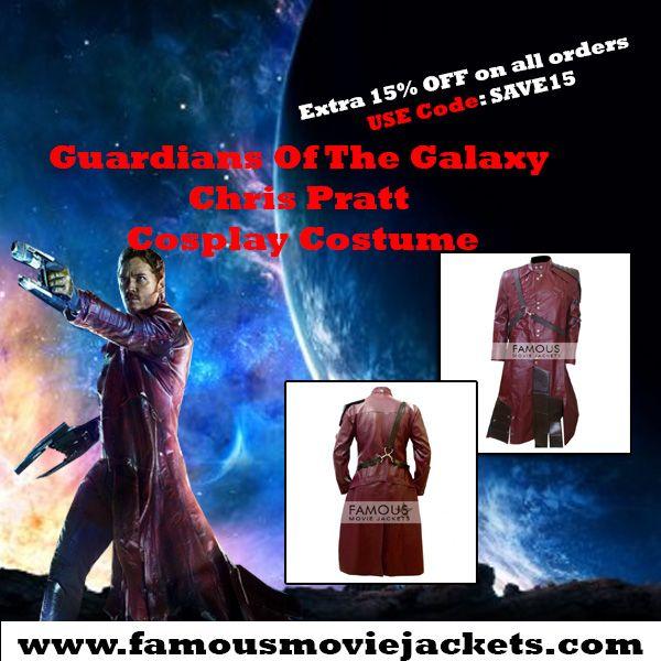 Guardians Galaxy Chris Pratt Co - riscillalauryn91 | ello