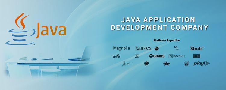 leading java application develo - rokeshking | ello