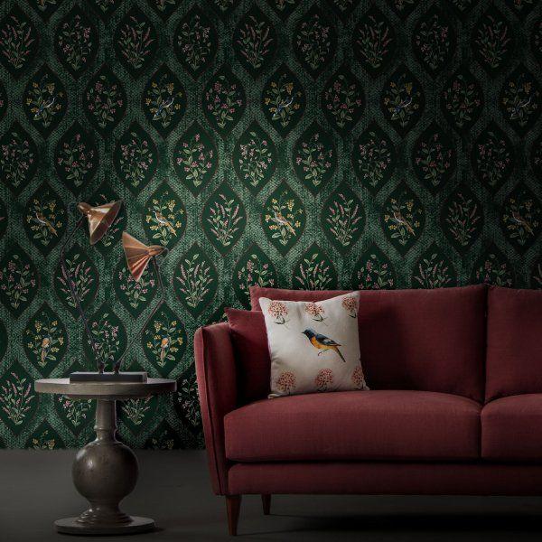 Buy high quality wallpaper onli - gulmoharlane | ello