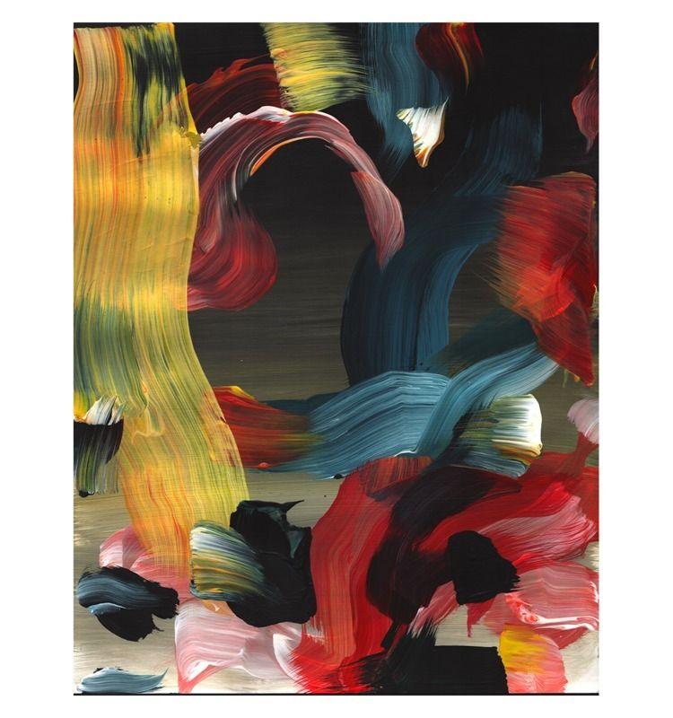 Abstract Art: