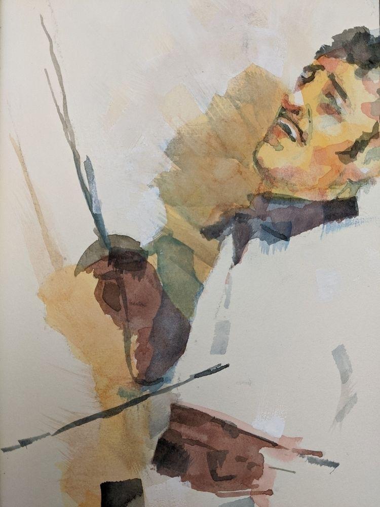 watercolor - toddanderson | ello