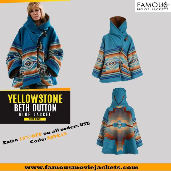 Beth Dutton Season 03 Blue Ponc - riscillalauryn91 | ello