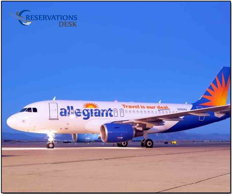 Allegiant airlines booking comm - bookallegiantair | ello