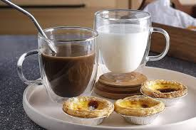 types Glass Coffee Mugs market - mugdom | ello