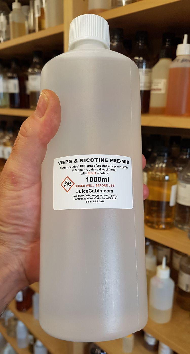 Nicotine base 1 liter affordabl - rockroy | ello