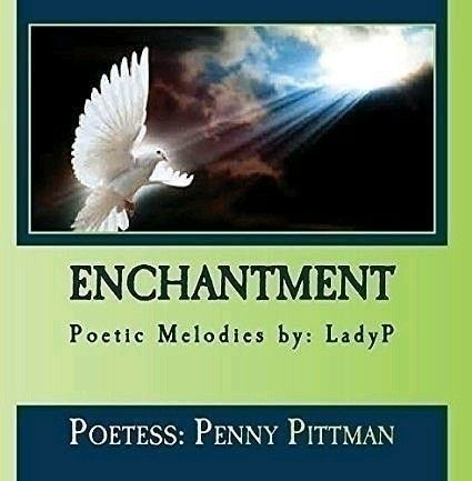 Enchantment 1st edition Poetic  - pennypittmanllc | ello