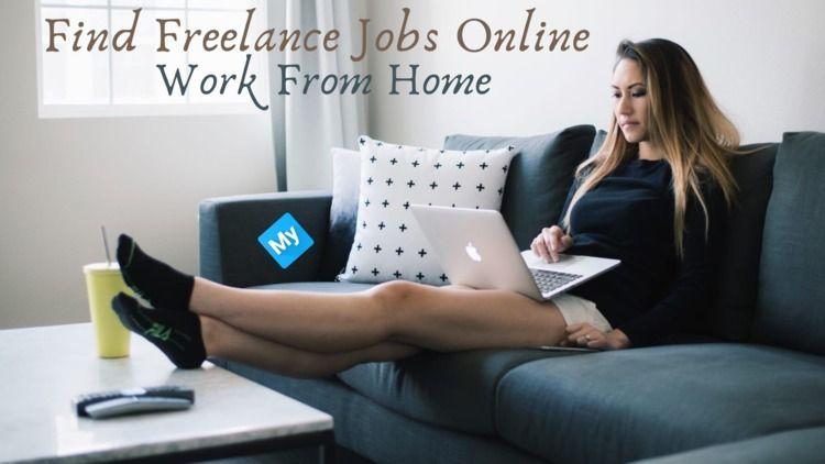 Find Freelance Jobs Online Work - igotmywork | ello