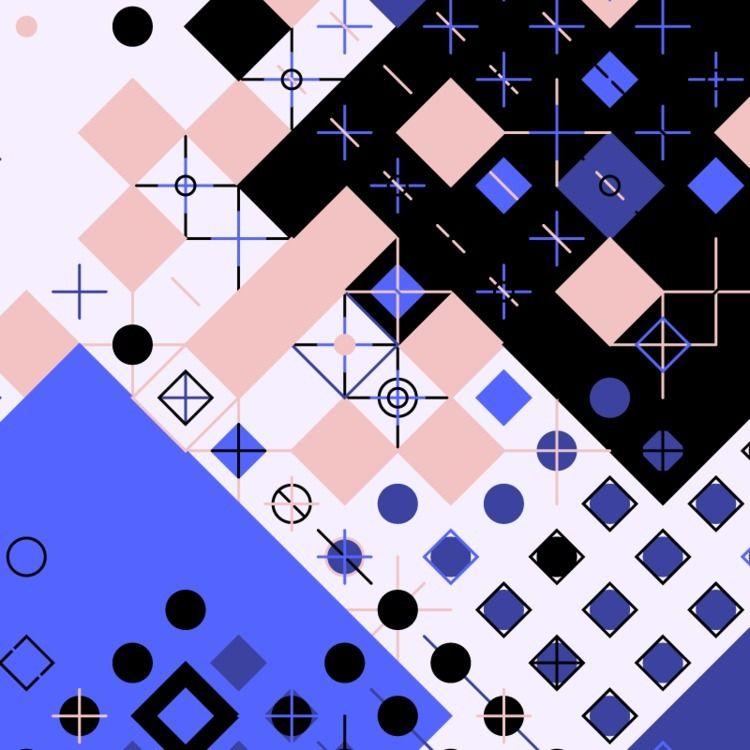 Geometric Shapes / 200921 - sasj | ello