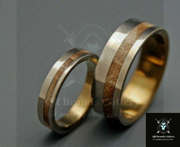 Rings Art - ring, rings, ringsforsale - knifemaker   ello
