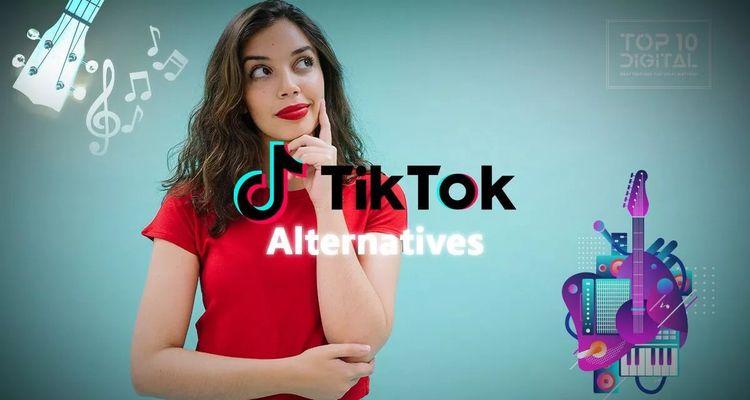 Top 10 TikTok Alternatives 2020 - deannagrinnel | ello