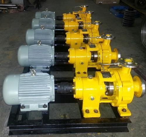 Leading Chemical Process Pump M - propellerpump | ello
