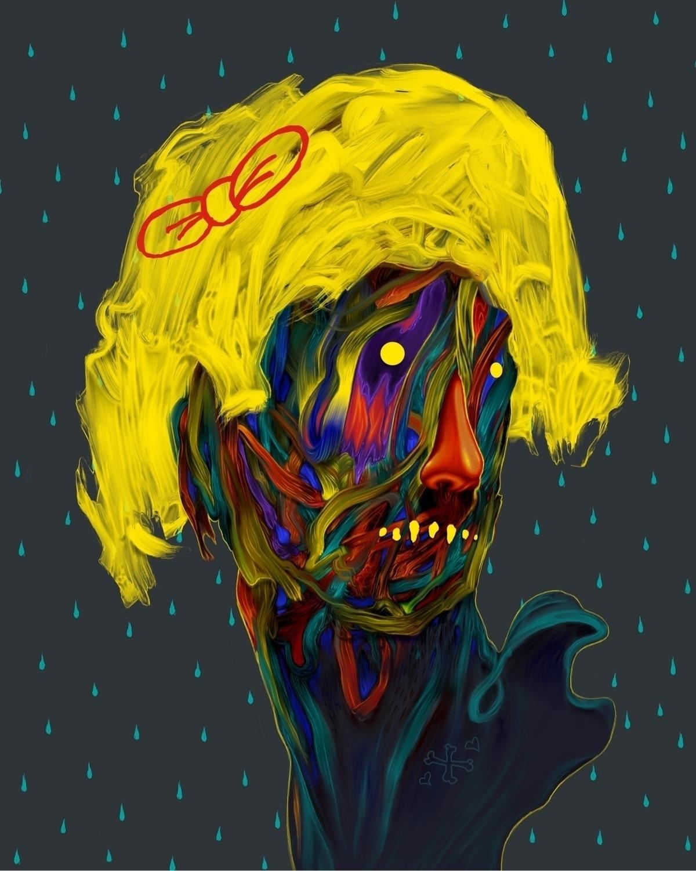 Fuck - 2020 moods - anthonyhurd   ello