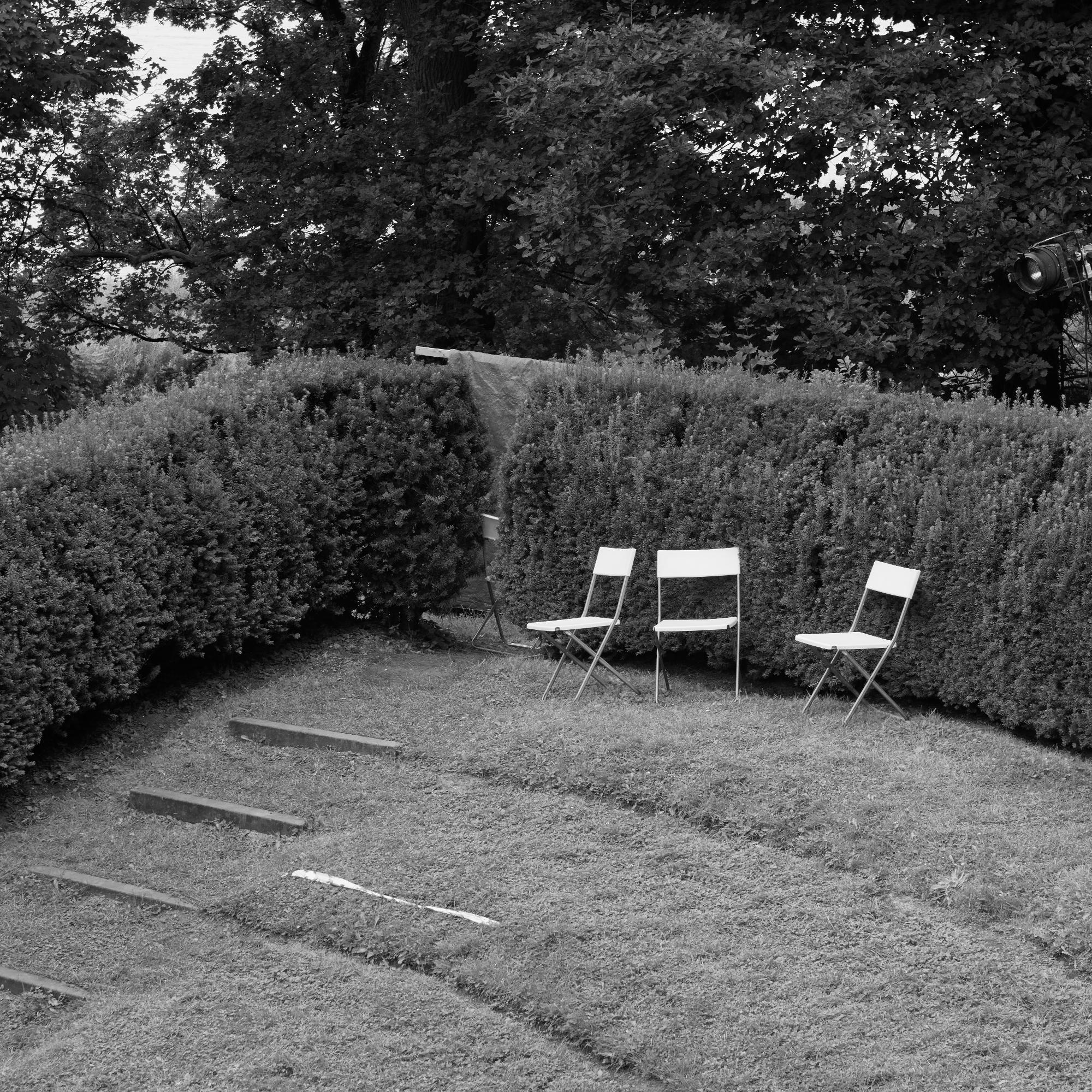 Protean - photography, theater, hamburg - marcushammerschmitt | ello