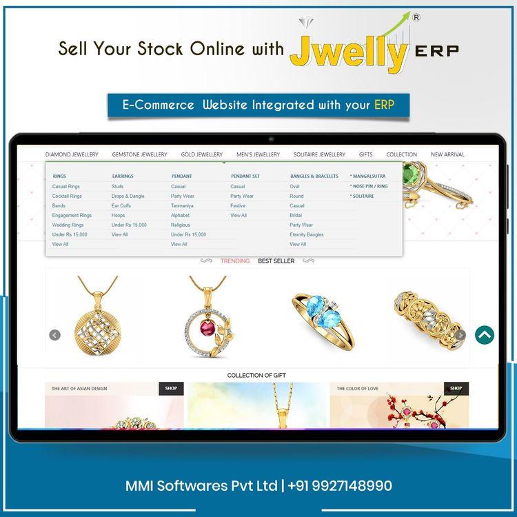 Jewellery Software | Accounting - supermmi | ello