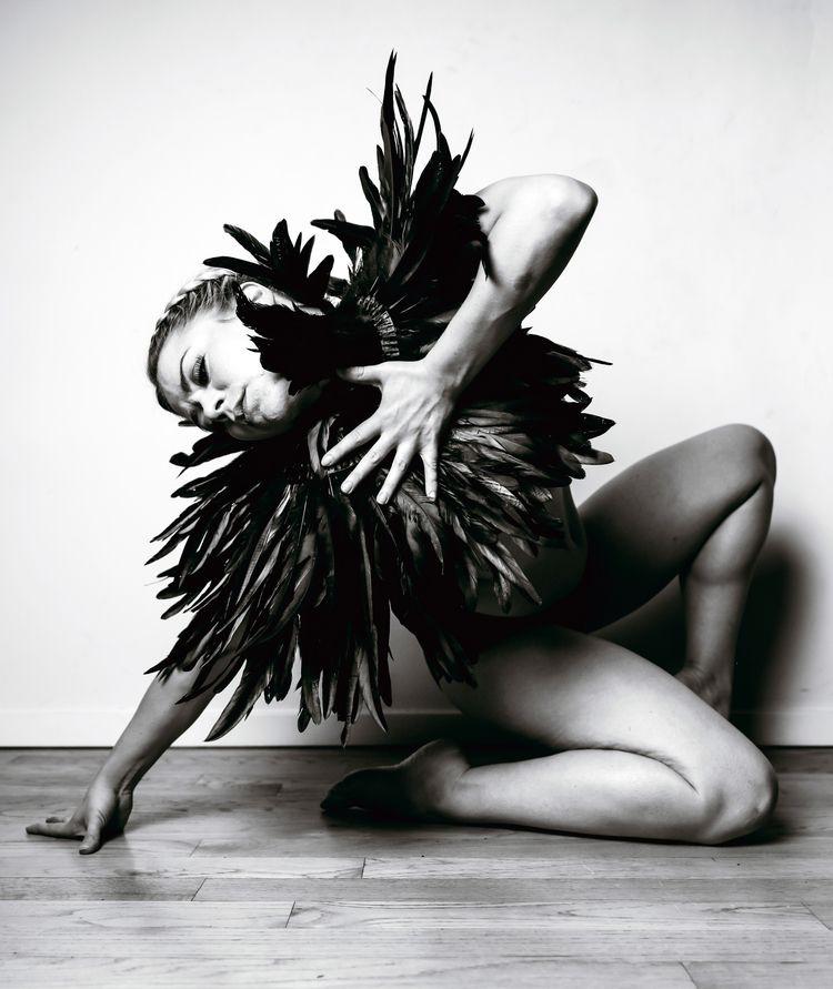 waiting moment arise - . Dancer - jm_photography23 | ello