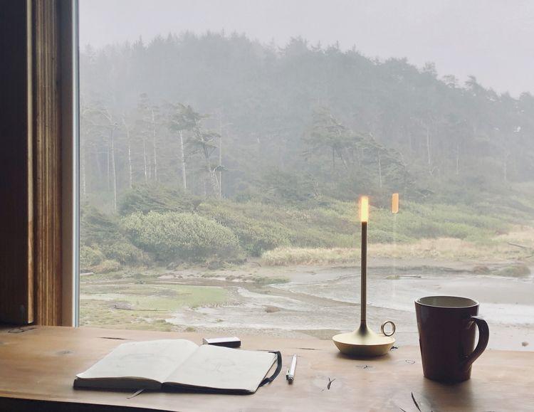 portable lamp inspired traditio - gessato | ello