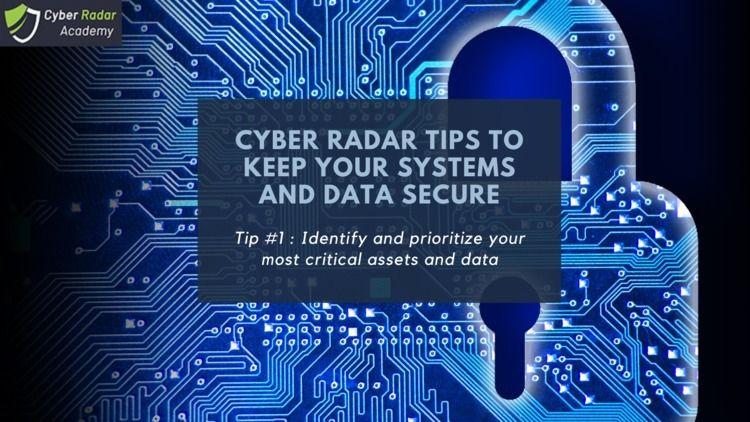 Online Risk management training - cyberradaracademy | ello