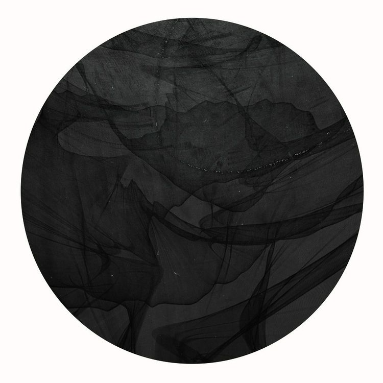 Lockdown Series - abstract, painting - darcyarts | ello
