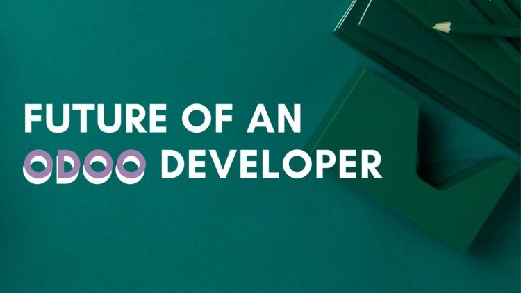 Future Odoo Developer ideal ERP - christinatilly | ello