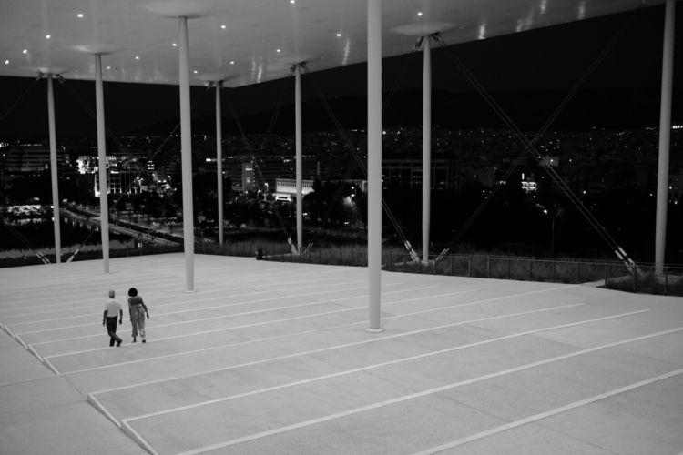 Scale - architecture, walking, cityview - thanospal | ello