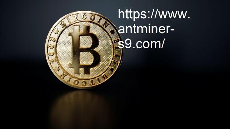 ...... Efficient Antminer s9 bi - shehryar66 | ello