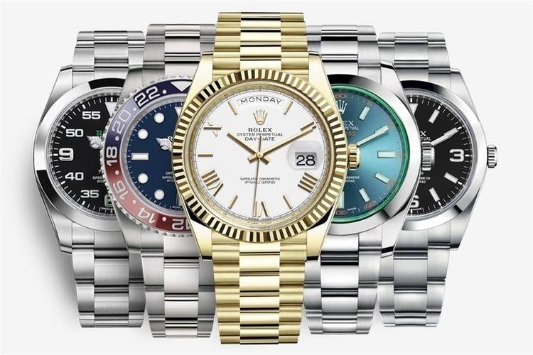 OROLOGI ROLEX Rolex SA è una so - watchsale | ello
