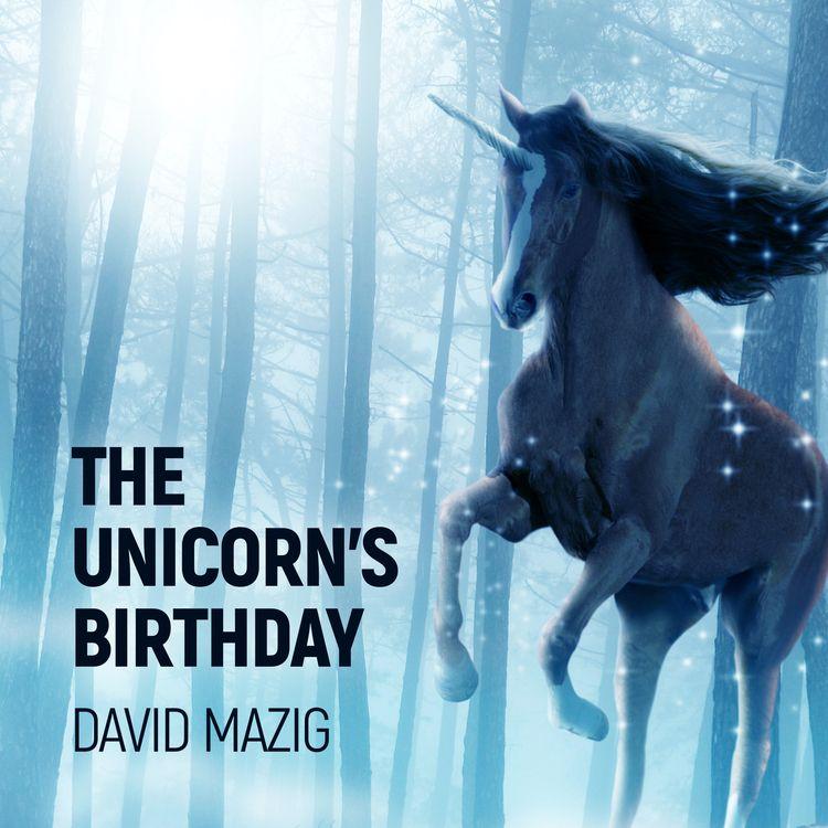 David Mazig - Birthday - paked87721   ello