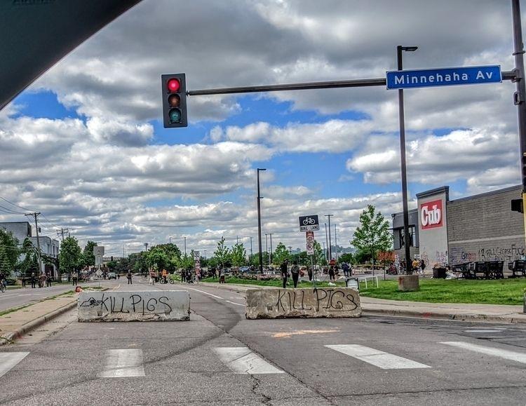 Stop Signs - Minnesota, Minneapolis - sucramlednarb | ello
