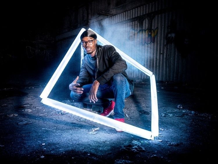 test - LightArt, Light, Lights, lightphotography - joenebula2 | ello