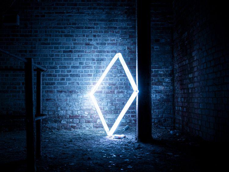 LightArt, LightArtist, LightPhotography - joenebula2 | ello
