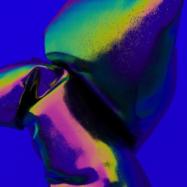THRESHOLD - illustration, cinema4d - slow_studies | ello