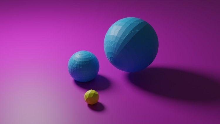Geometric - 3D - arikaturika   ello