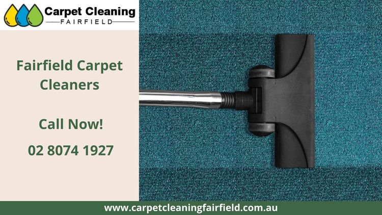Carpet Cleaning Fairfield profe - carpetcleaningfairfield | ello