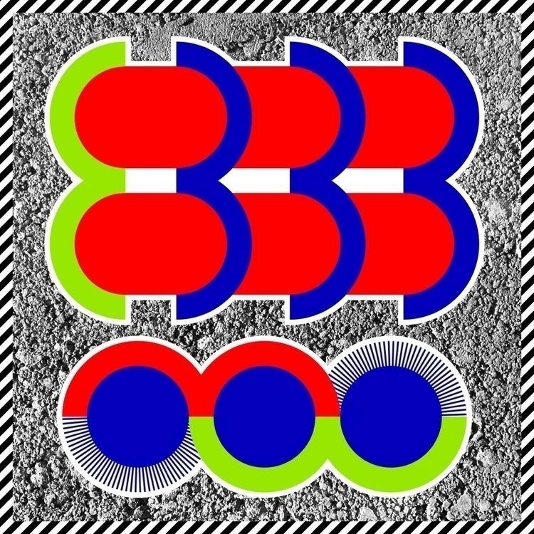design, art, retro, graphics - mikewalshe | ello