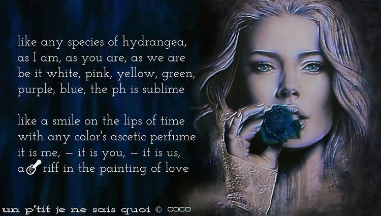 painting love je ne sais quoi ᶜ - un_ptit_je_ne_sais_quoi   ello