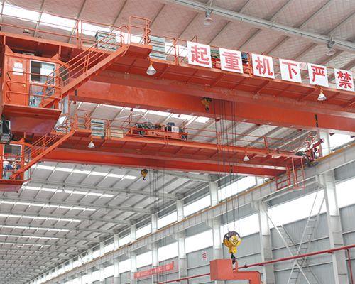 Selection 15 Ton Overhead Crane - amy01 | ello