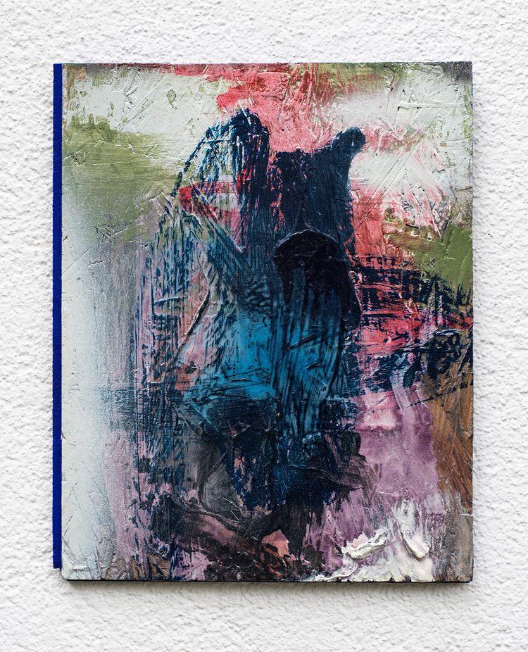 Enter chance win original paint - bjornbauerart | ello