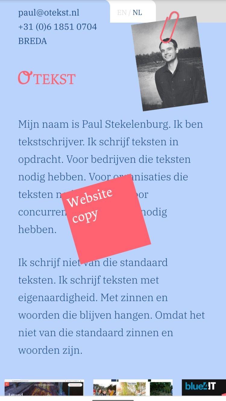 NL || Vandaag ben ik jarig. Tev - otekst | ello
