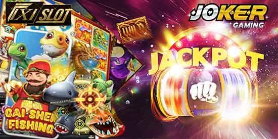 Agen Judi Slot Game Joker123 Te - fixislot | ello