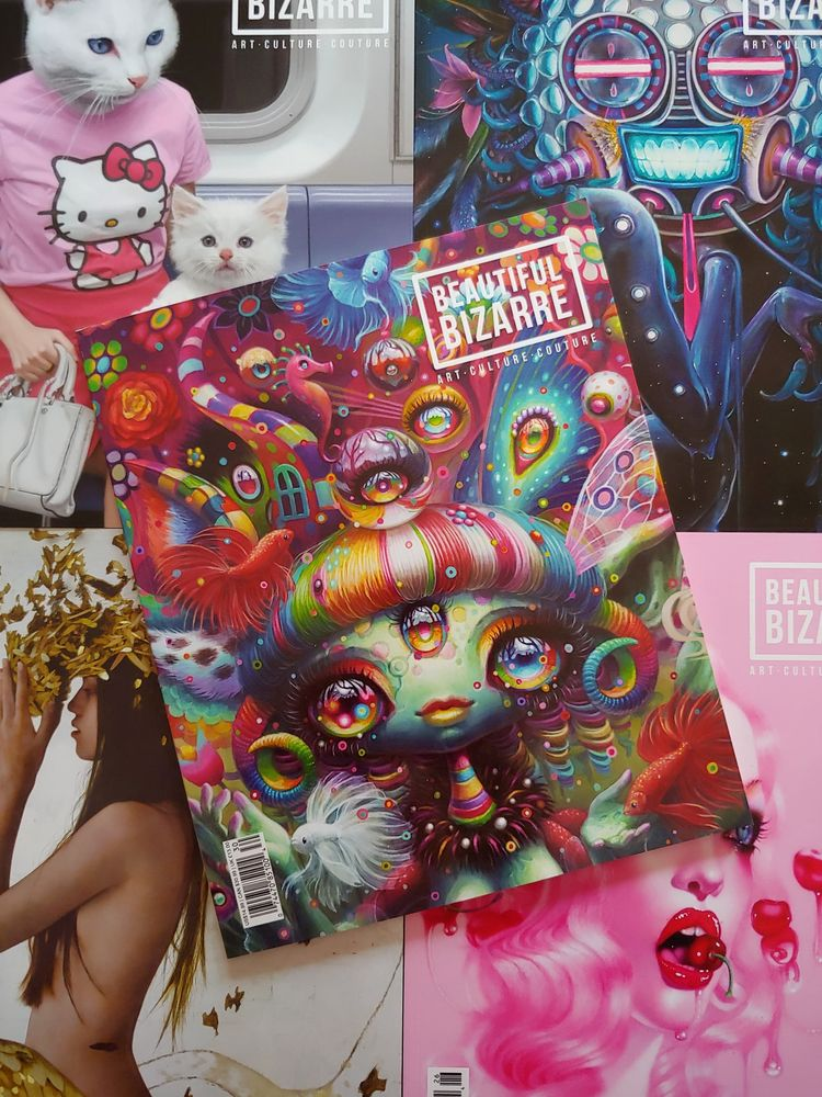 perfect gift creative friends h - beautifulbizarremagazine | ello