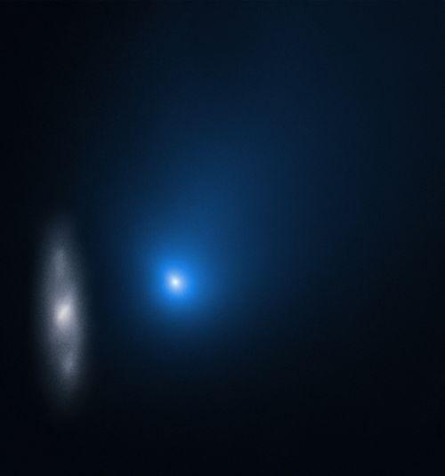 - Comet / 2019 Q4 (Borisov) (Bo - umplus | ello
