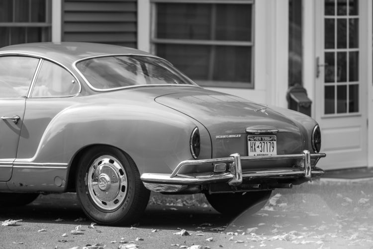 Vintage VW - danielkrieger   ello