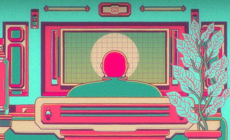 Frame music videoclip film sui  - davidebartsalvemini | ello