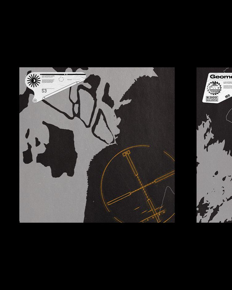 Record artworks /\/\/\/\/\/ Ins - monish_khara | ello