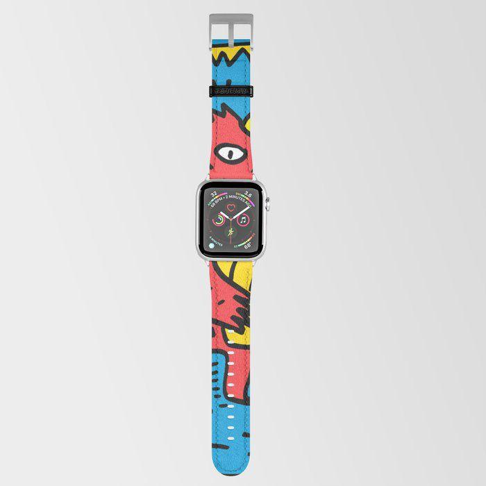 shop Apple Watch Bands - art, applewatch - signorino | ello
