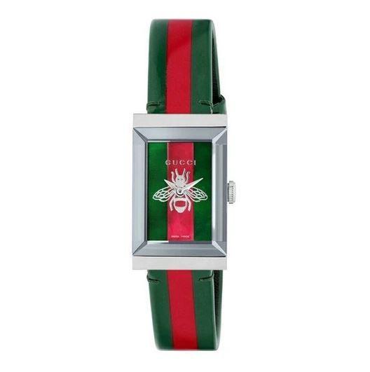 Horloge Dames Gucci YA147408 (3 - horlogekorting   ello