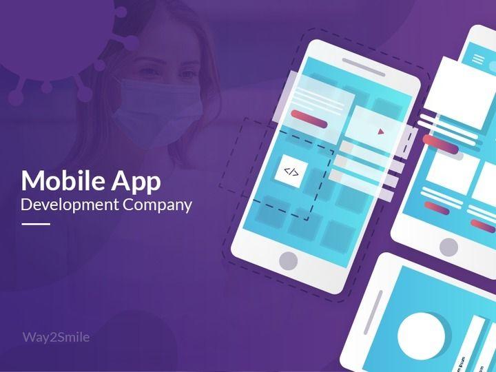 versed craft category Mobile Ap - way2smile | ello
